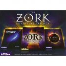 The Zork Adventure Trilogy (PC)
