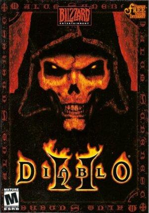 DIABLO 2 + LORDS OF DESTRUCTION + THRONE OF DARKNESS