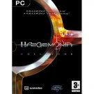 HAEGEMONIA COLLECTORS EDITION RARE!!! SCIFI CLASSIC