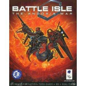 BATTLE ISLE THE ANDROSIA WAR