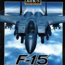 JANE`S F15