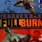 JET FIGHTER FULL BURN