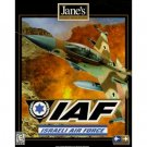 JANE`S ISRAELI AIR FORCE