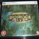 BIOSHOCK 2 SPECIAL ED+SYSTEM SHOCK2+DEUS EX1+2+Thief123+TERRA NOVA