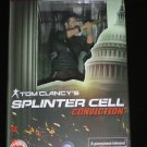 Tom Clancy`s Splinter Cell Conviction Collectors Edition  for the PC