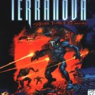 TERRANOVA STRIKE FOR CENTAURI RARE ORIGINAL BIG BOX RELEASE