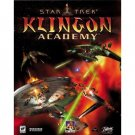 STAR TREK KLINGON ACADEMY