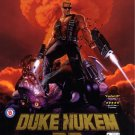 DUKE NUKEM 3D RARE BIG BOX VERSION