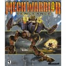 MECHWARRIOR VENGEANCE