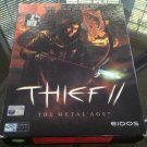 Thief II: The Metal Age + Thief Gold + Thief 3