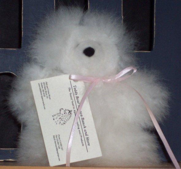 Alpaca Pocket Bears 5.5 inch