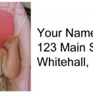 Personalized Return Address Labels - YOUR OWN PICTURE!