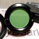 MAC COSMETICS Eyeshadow GUACAMOLE (Light Green Golden Shimmer) 'By Request' NIB
