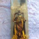 1965 Handmade Bali Vintage Wayang Golek Indonesian Marionette Stick Puppets