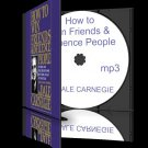 How to Win Friends and Influence People AudioBook Dale Carnegie CD mp3 + BONUS