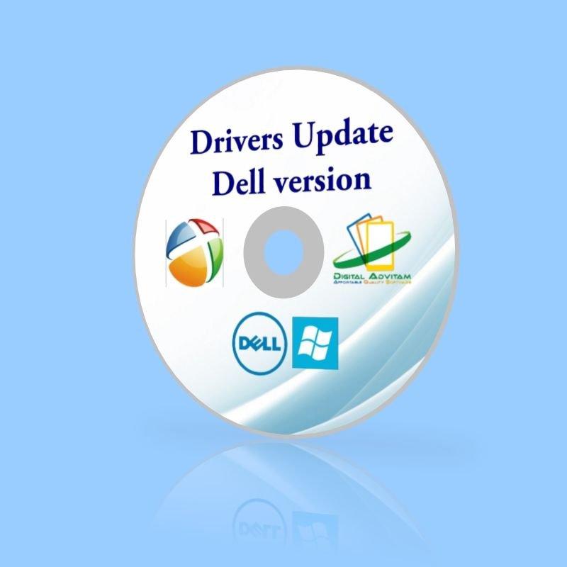 Driver Recovery Restore for Dell Latitude E5420m E5430 E5440 E5500 E5510 E5520
