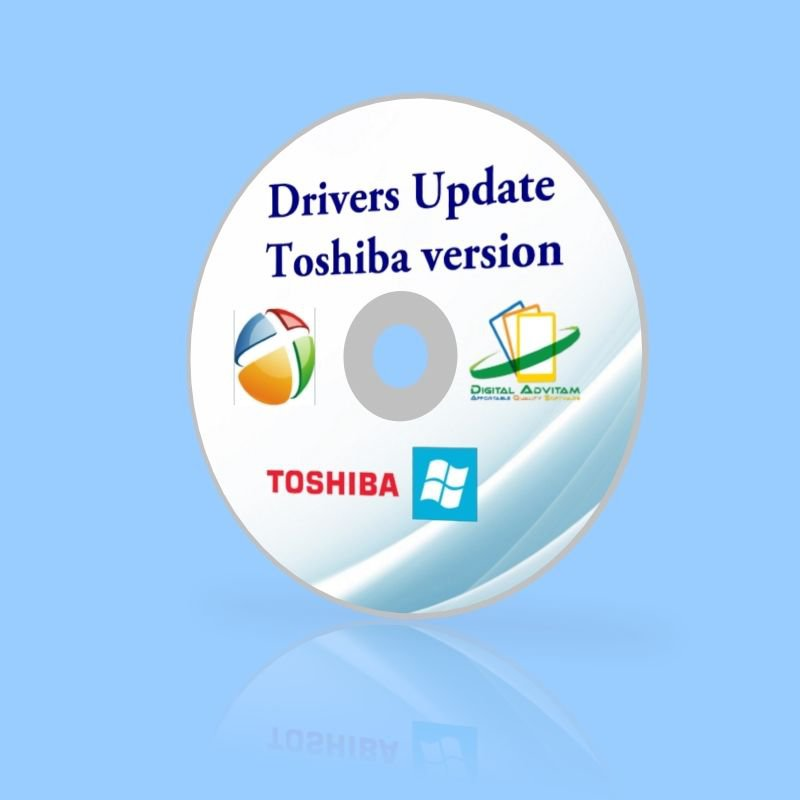 Drivers Recovery Restore Toshiba Satellite C855D-S5339 C855D-S5340