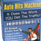 Auto Hits Machine Plus Bonuses Retail Value Over $400