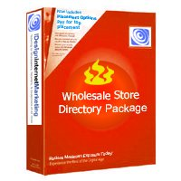 Wholesale Store Directory - Limited Edition No Link Required