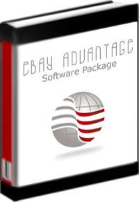 The eBay Advantage Software Package - Worth $700+, but Only $29.95