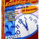 eCover Creator Retail Value $37.00
