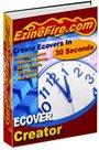 eCover Creator Retail Value $37.00