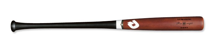 Demarini D243 Pro Maple