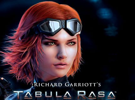 Tabula Rasa CD KEY