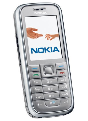 BRAND NEW NOKIA 6233 MOBILE WITH NATIONAL WARRANTY