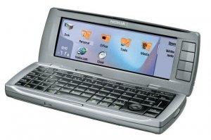 NOKIA 9500 COMMUNICATOR HARDLY USED WITH WARRANTY