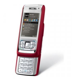 NOKIA E65 - 6 MONTHS OLD. WARRANTY VALID. SCRATCHLESS