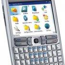 Nokie E61 Symbian PDA Phone, QWERTY Keyboard E 61 Used