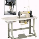 SINGLE NEEDLE INDUSTRIAL SEWING MACHINE