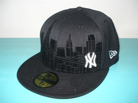 NY Yankees CITY