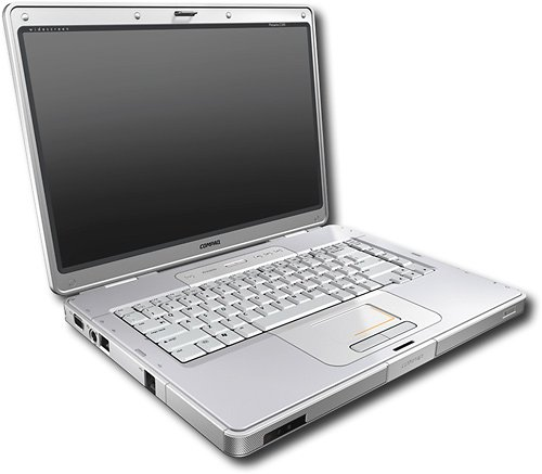 HP Laptop w/ Vista Home Basic