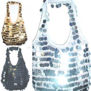 Hobo Sequin Bag