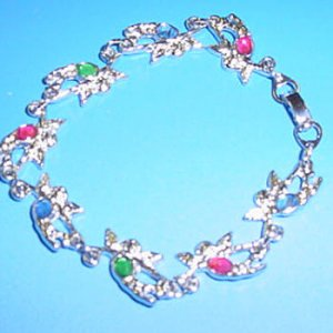 Angels Paua Shell Bracelet