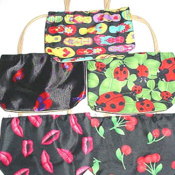 Multi Design Picture Purse