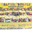 Wholesale Wooden Bead Display