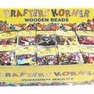 Wholesale Wooden Bead Display