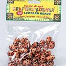 Wholesale Leopard Beads