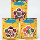 Wholesale Bead Set in Flower container