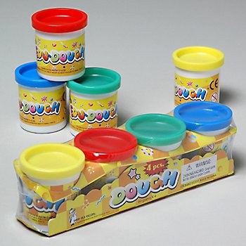 Wholesale Play Dough