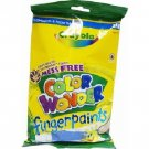 Wholesale Crayola Mini Tab Finger Prints Assorted