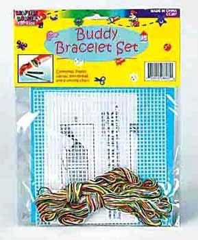Wholesale Buddy Bracelet Set