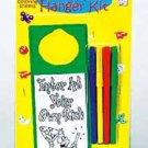 Wholesale Door Knob Hanger Kit