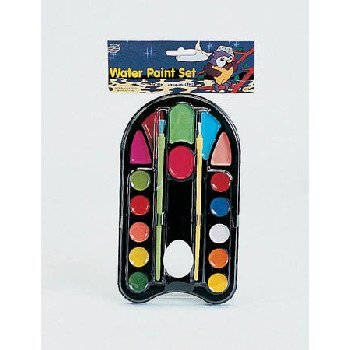 Wholesale Deluxe Water Paint Set