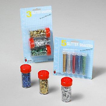 Wholesale Glitter Shakers