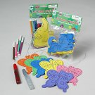 Wholesale Foam Craft Kits