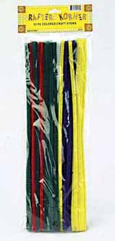 Wholesale Colored Craft Stems